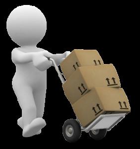 Dostawa - wysyłka